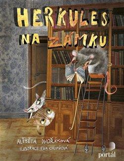 Herkules na zámku - Alžběta Dvořáková