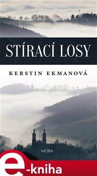 Stírací losy - Kerstin Ekmanová e-kniha