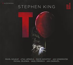 To, CD - Stephen King