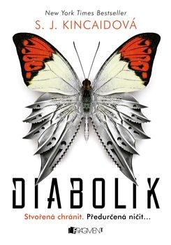 Obálka titulu Diabolik
