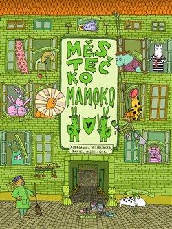 Obálka titulu Městečko Mamoko