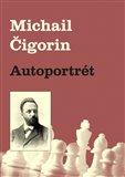 Obálka knihy Autoportrét