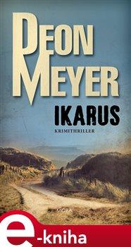 Obálka titulu Ikarus