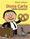 Obálka knihy Dona Carla nikdo nezastaví