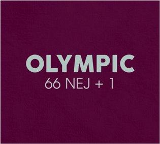 CD OLYMPIC 66 NEJ + 1