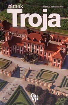 Obálka titulu Zámek Troja