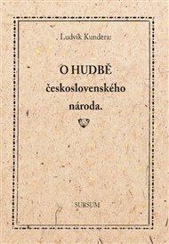 O hudbě československého národa