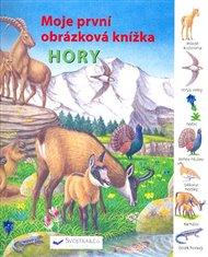 Hory - Moje první obrázková knížka