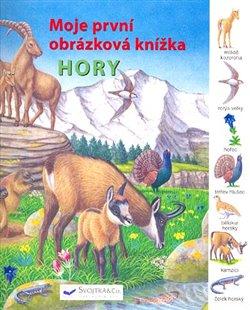 Obálka titulu Hory - Moje první obrázková knížka