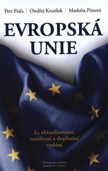 Obálka titulu Evropská unie