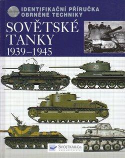 Sovětské tanky 1939 – 1945