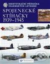 Obálka knihy Spojenecké stíhačky 1939 – 1945