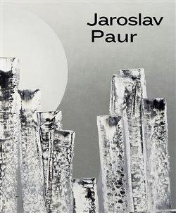 Obálka titulu Jaroslav Paur