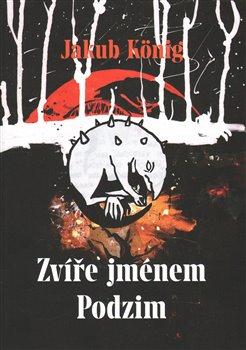 Obálka titulu Zvíře jménem Podzim