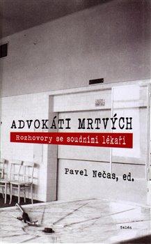 Obálka titulu Advokáti mrtvých