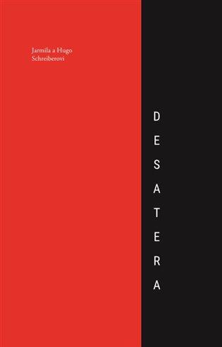 Desatera - Hugo Schreiber,   Booksquad.ink
