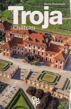 Obálka titulu Troja chateau