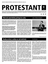 Protestant 2017/8