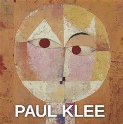 Obálka titulu Paul Klee