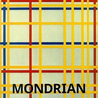 Mondrian - Hajo Düchting | Booksquad.ink