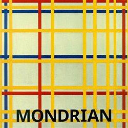 Obálka titulu Mondrian