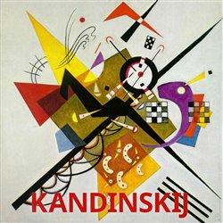 Obálka titulu Kandinskij