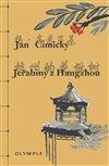 Obálka knihy Jeřabiny z Hangzhou