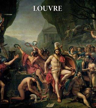 Louvre - Martina Padberg | Booksquad.ink