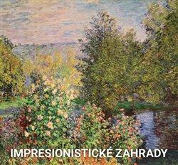 Obálka titulu Impresionistické zahrady