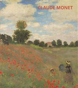 Obálka titulu Claude Monet (posterbook)