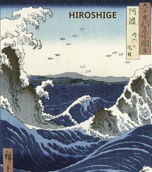 Hiroshige (posterbook) - Hajo Düchting   Booksquad.ink