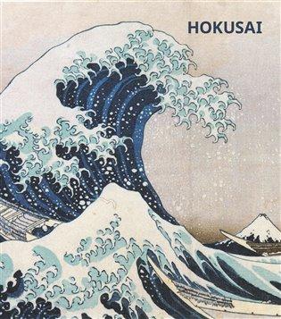 Hokusai (posterbook) - Hajo Düchting | Booksquad.ink