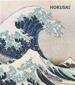 Obálka titulu Hokusai (posterbook)