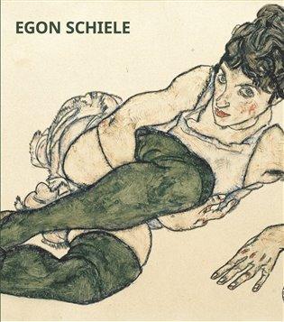 Egon Schiele (posterbook) - Hajo Düchting   Booksquad.ink