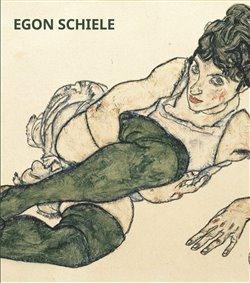 Obálka titulu Egon Schiele (posterbook)