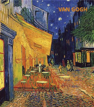 Van Gogh (posterbook) - Hajo Düchting | Booksquad.ink