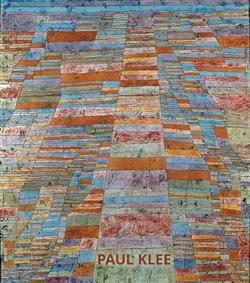 Obálka titulu Paul Klee (posterbook)