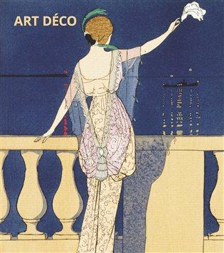 Art Deco (posterbook) - Hajo Düchting | Booksquad.ink