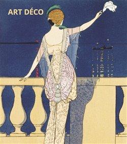 Obálka titulu Art Deco (posterbook)