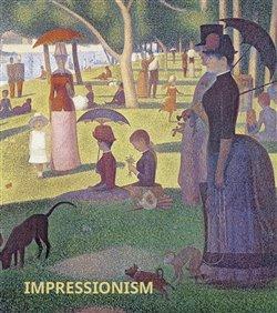 Obálka titulu Impressionism (posterbook)