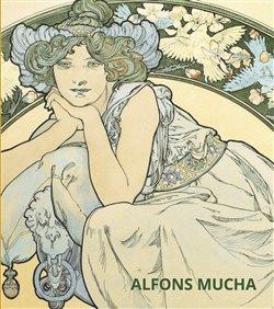 Obálka titulu Alfons Mucha (posterbook)