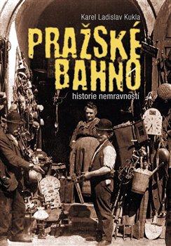 Obálka titulu Pražské bahno