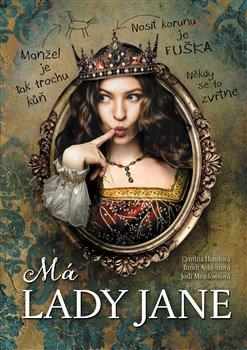Obálka titulu Má lady Jane