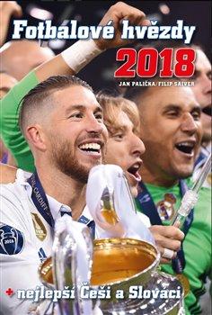 Obálka titulu Fotbalové hvězdy 2018