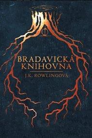 Bradavická knihovna - BOX