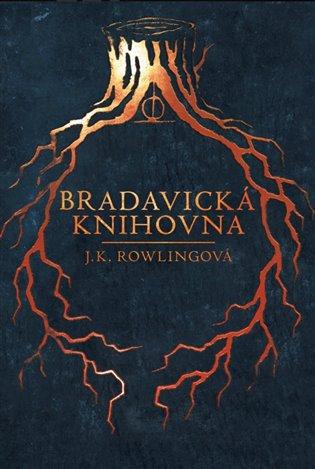 Bradavická knihovna - BOX - Joanne K. Rowlingová   Booksquad.ink