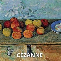 Obálka titulu Cézanne