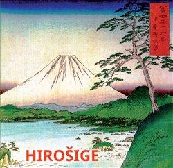 Obálka titulu Hirošige