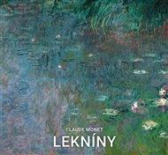 Lekníny - Claude Monet