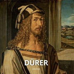 Obálka titulu Dürer